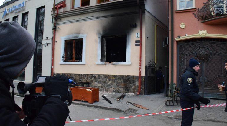 kmksz ungvár kárpátalja terror