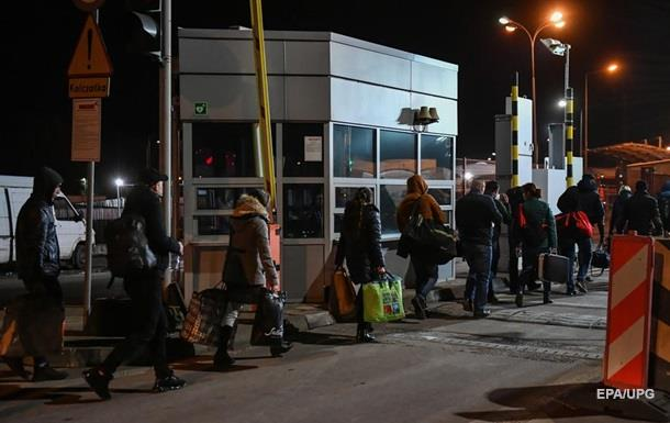 Közel 100 ezren tértek vissza Ukrajnába