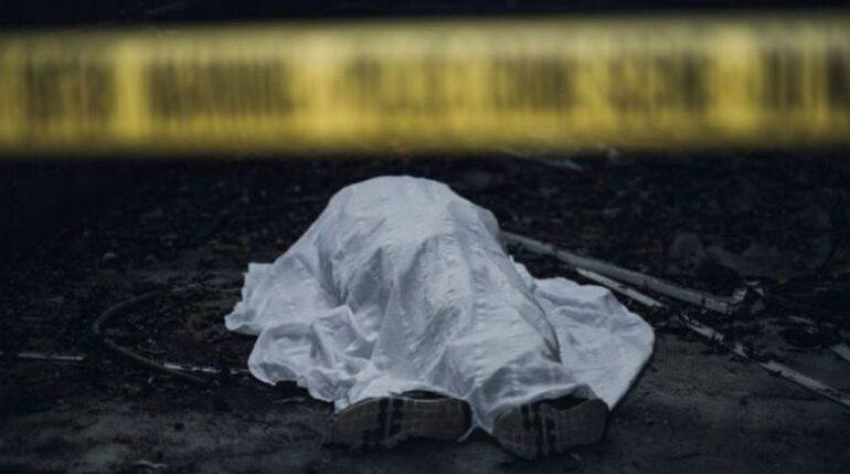 holttest maradványok csontok önygilkos