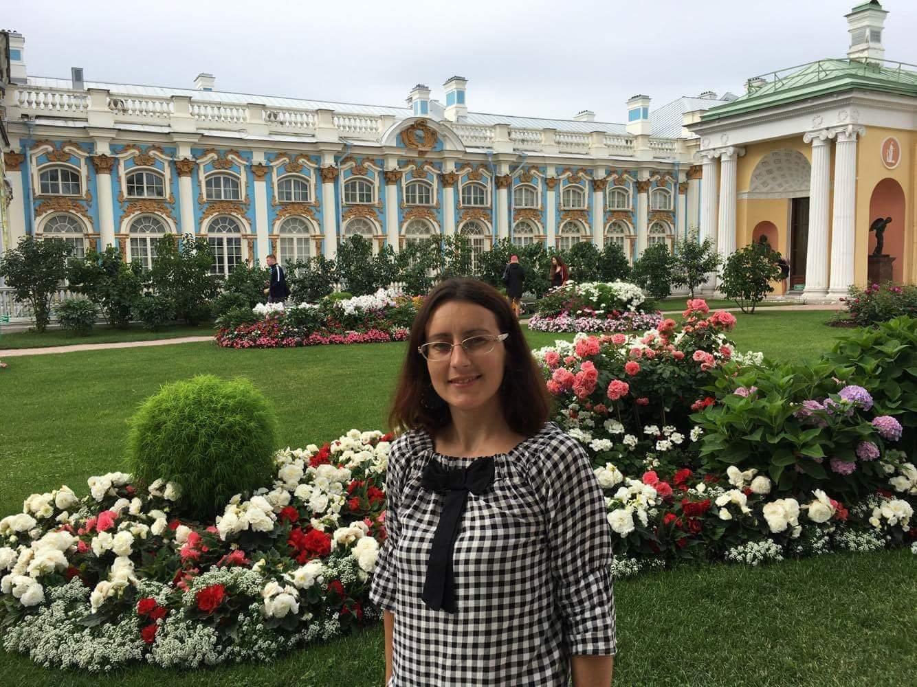 """Vákiv Marietta: """"…pedagógusként, szülőként és diákként is igyekszem helyt állni…"""""""