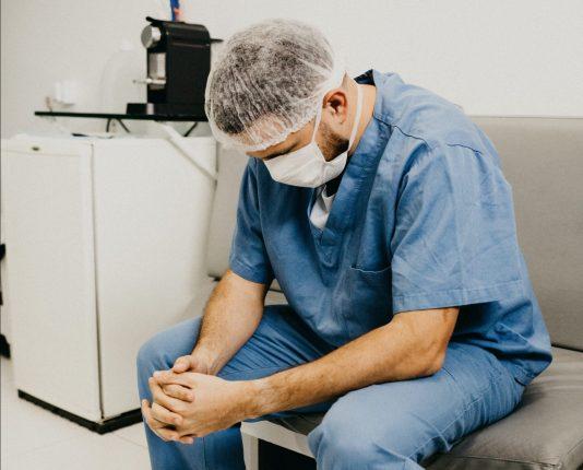 kórház koronavírus beteg fertőzés covid-19