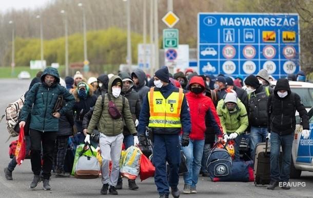 Az ukrán vendégmunkásokat is megtépázta a Covid │KISZó-háttér