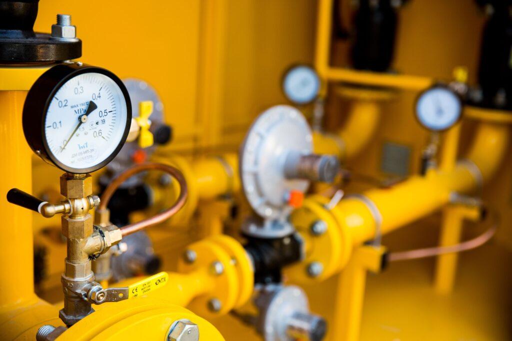 gázszolgáltatás kárpátalján