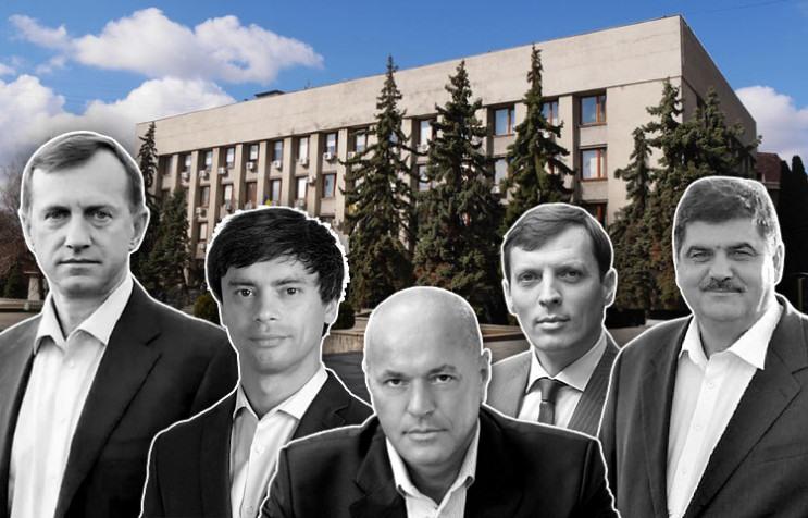 ungvári polgármester jelöltek