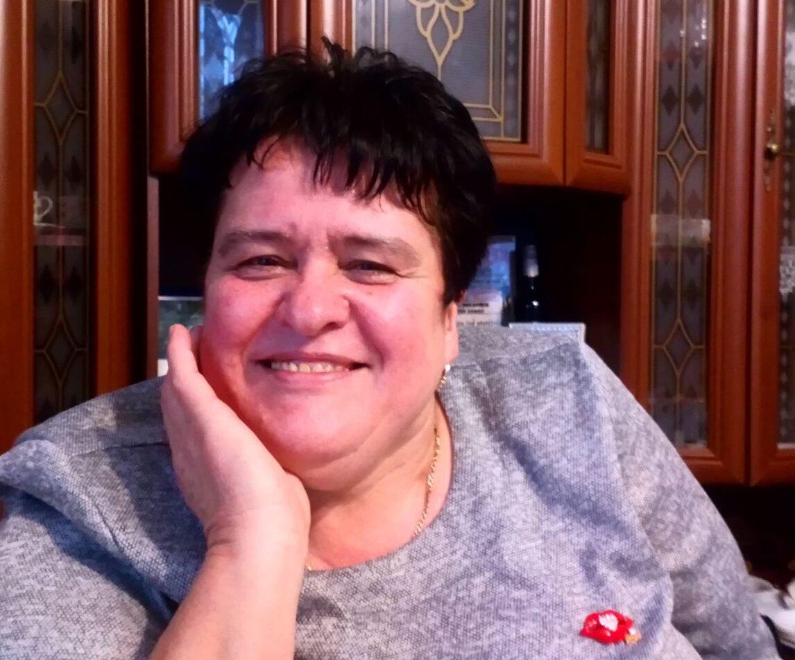"""Szanyi Ibolya: """"…számomra az a legnagyobb boldogság, amikor egészséges gyermek jön a világra"""""""