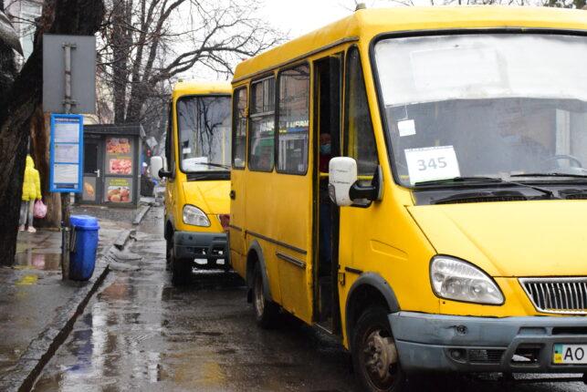 ungvár busz járat marsrutka közlekedés város