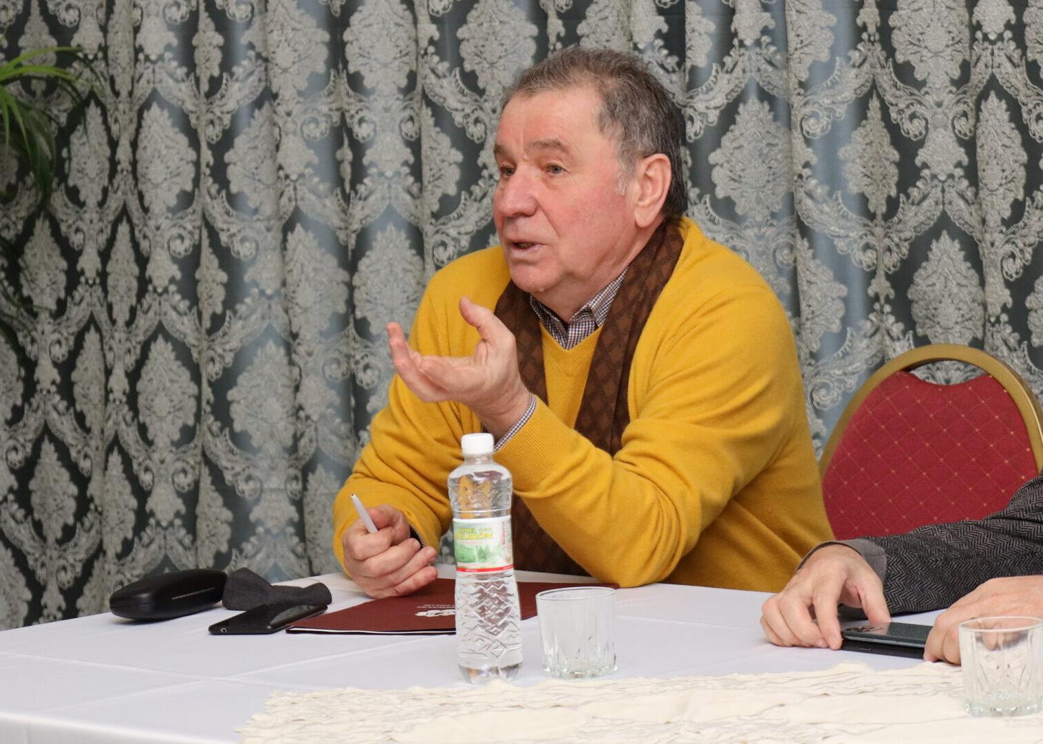 Ukrajna Tóth Mihály kettős törvény