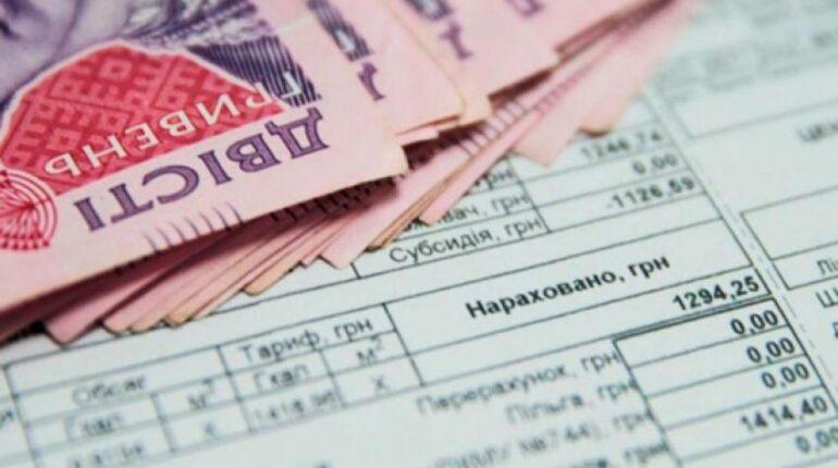 Egy személyhez átlagosan 3842 hrivnya került.