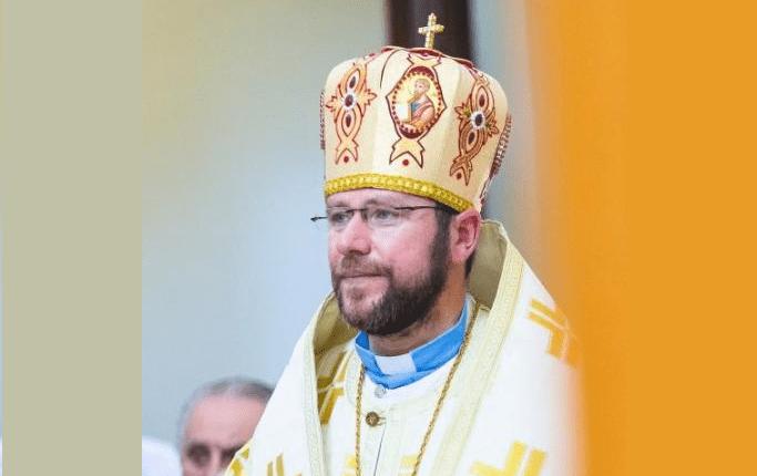 Nílus püspök