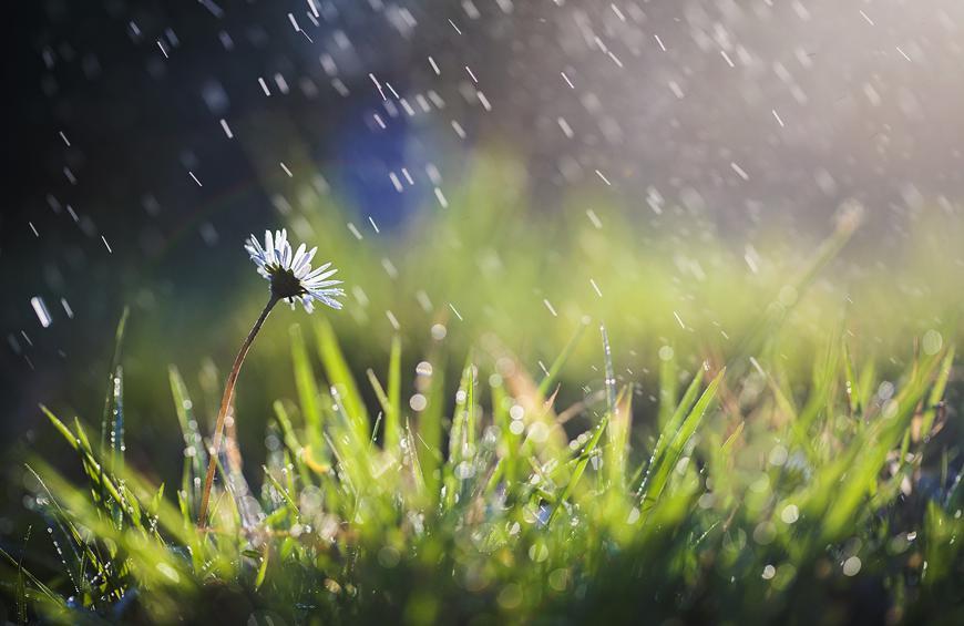 Szeles, esős idő várható húsvétkor