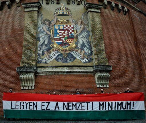 Harminc Kárpát-medencei, köztük a tizenhárom legnagyobb határon túli ifjúsági politikai szervezettel alapítottuk az egyesületet azzal a céllal, hogy összefogja a diaszpórában és a szórványban élő magyar fiatalok közösségeit.