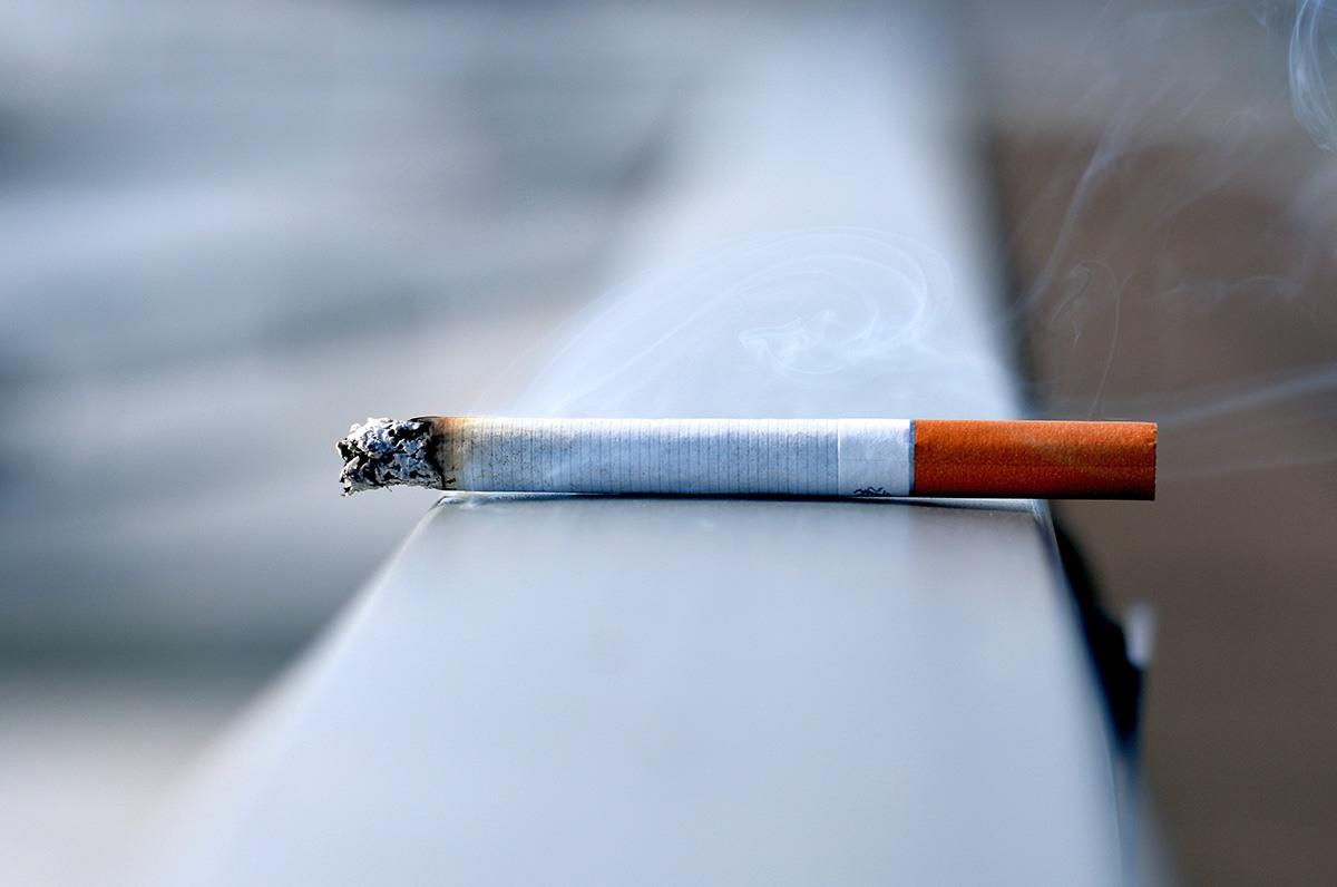 ha leszokott a dohányzásról mennyi idő után dohányzás-ellenőrzési célok