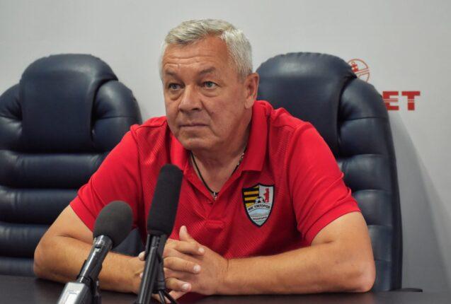 Mihajlo Ivanicja